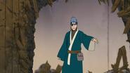 Ao anuncia que vai atrás de Danzō
