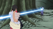 File:Sasuke stabs Karin and Danzo.png