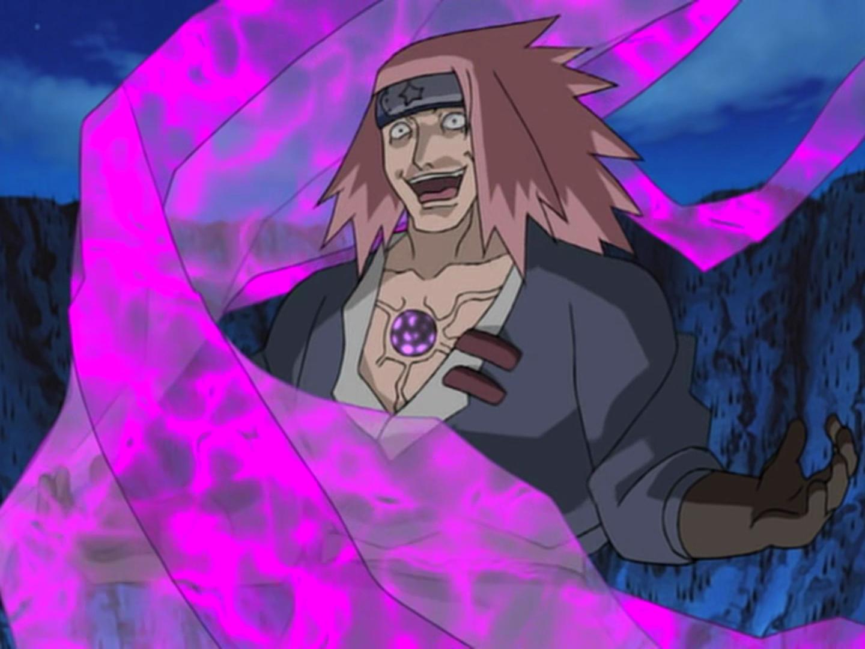 Naruto - Episódio 183: A Estrela Radiante
