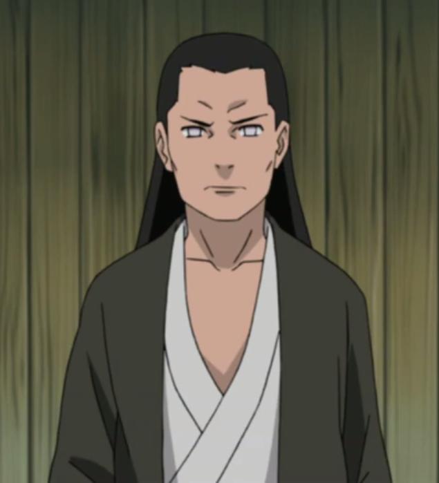 Hiashi Hyûga