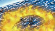 Arte del Fuoco: Tecnica della Decapitazione Fiammante