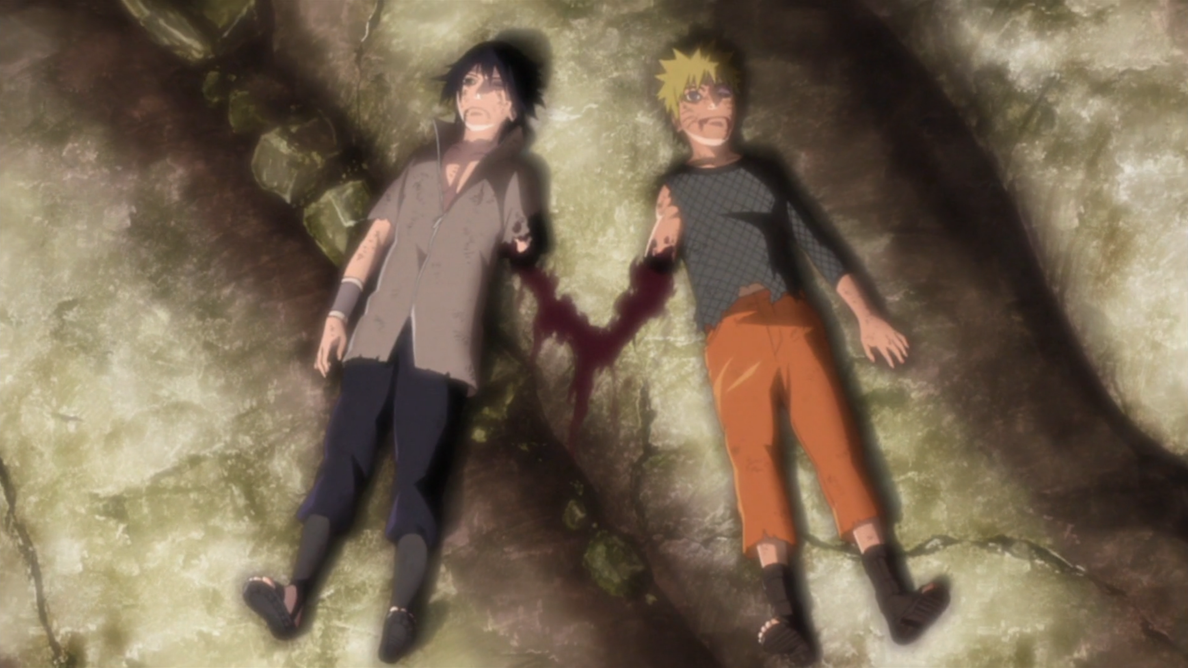 The Unison Sign Narutopedia Fandom