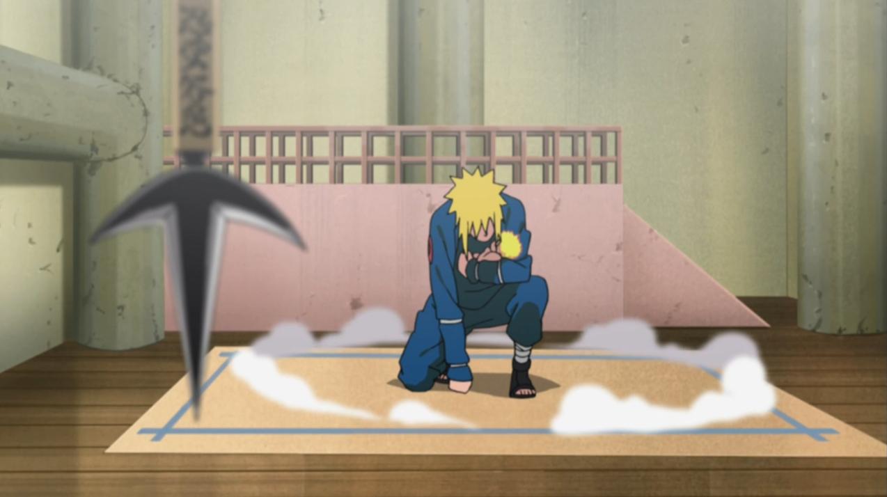 Casa de Seguridad de Minato