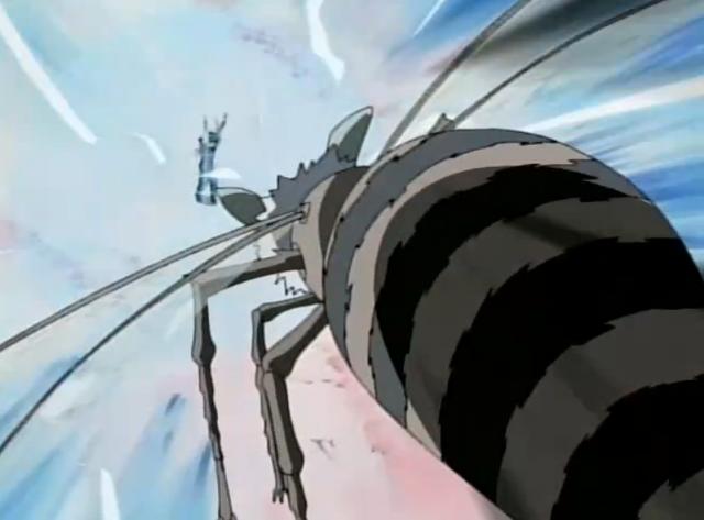Naruto - Episódio 151: Queime, Byakugan! Esse é Meu Jeito Ninja De Ser!