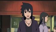 Sasuke alterno