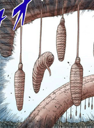 Dios Nacimiento de un Mundo de Árboles Manga 4