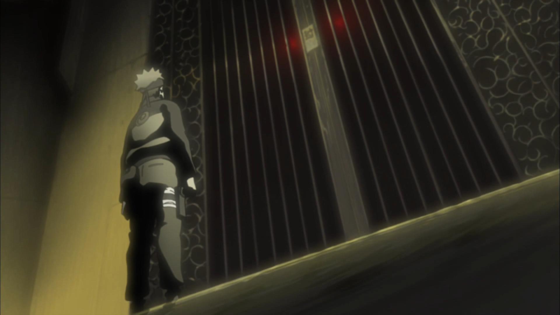 Naruto Shippūden - Episódio 291: Poder - Episódio 2