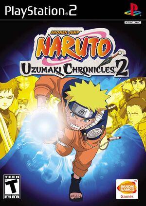 Uzumaki Chronicles 2.jpg