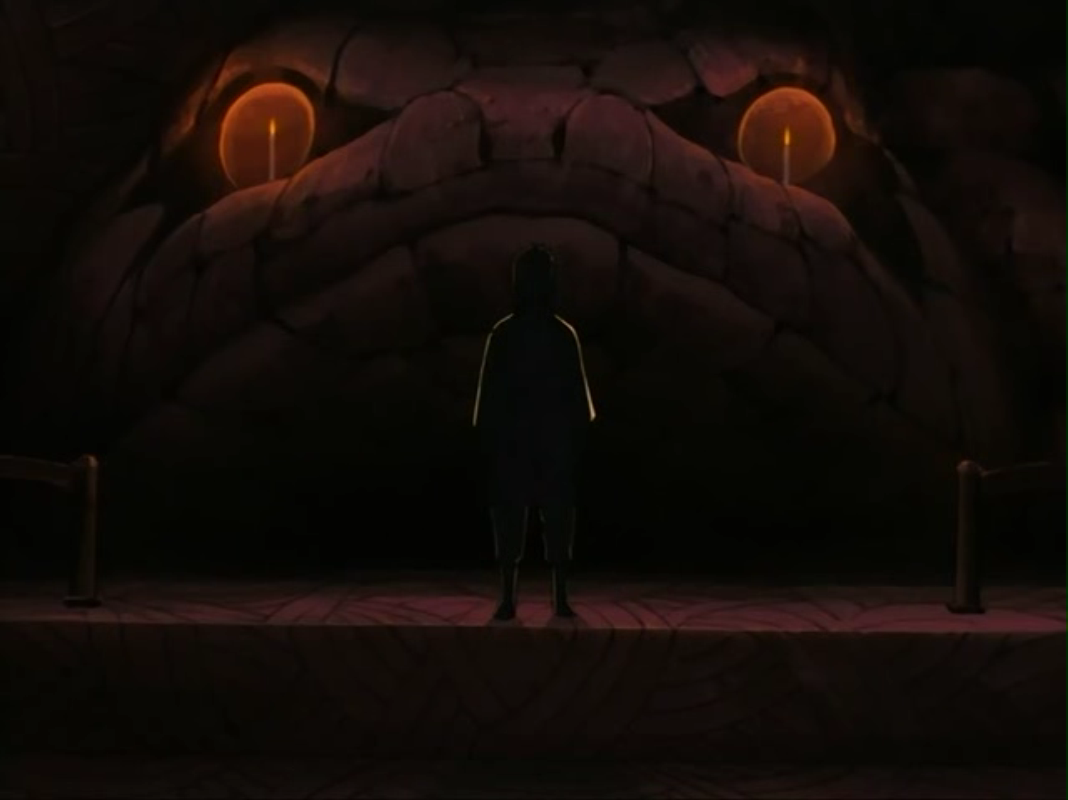 Naruto Shippūden - Episódio 47: Infiltração: O Covil da Cobra!