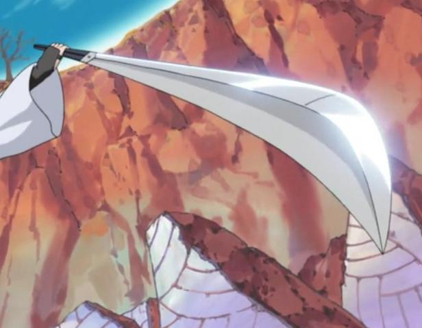 Espada de Kusanagi (Sasuke Uchiha)
