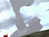 Tornade de Kyûbi