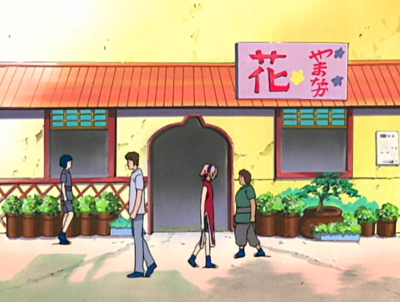 Yamanaka Clan