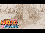 Naruto Shippuden - Ending 13 - Bicycle