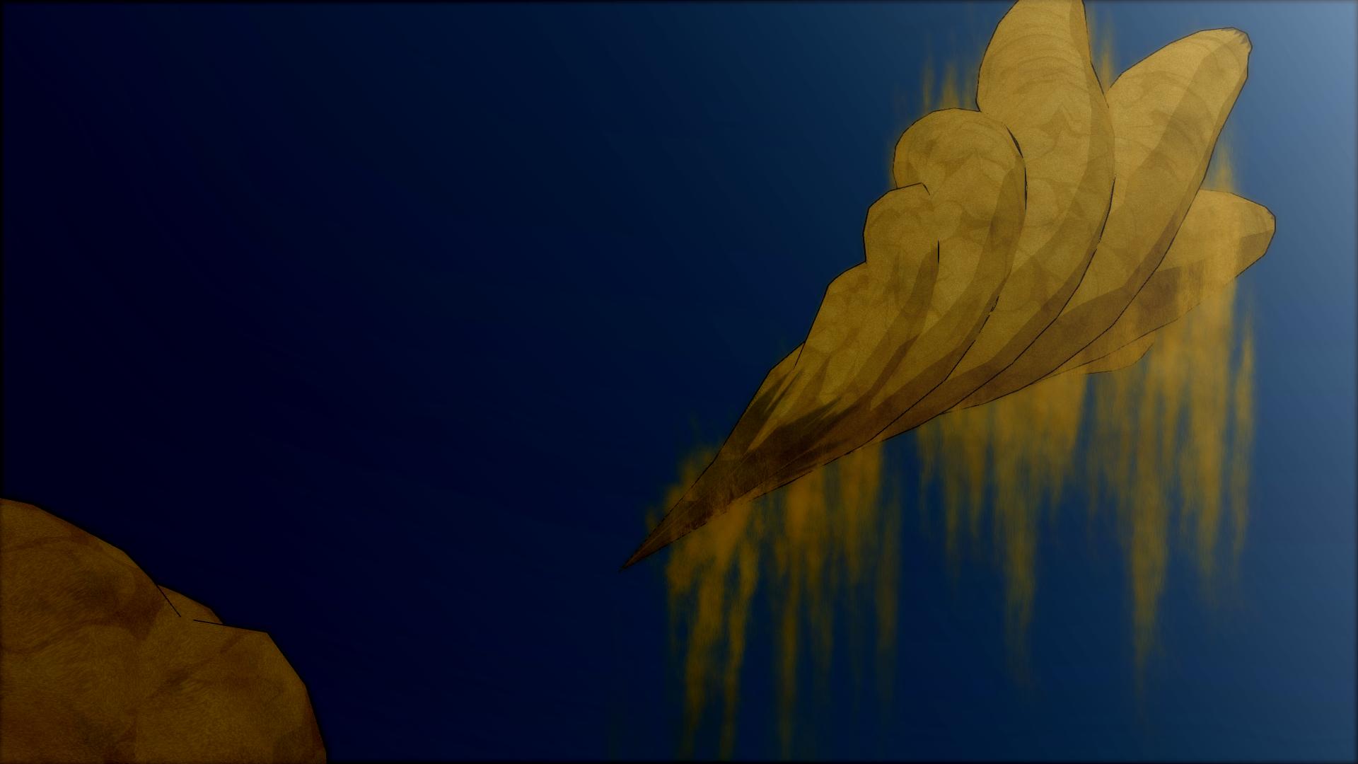 Ataque Rápido da Lança de Areia