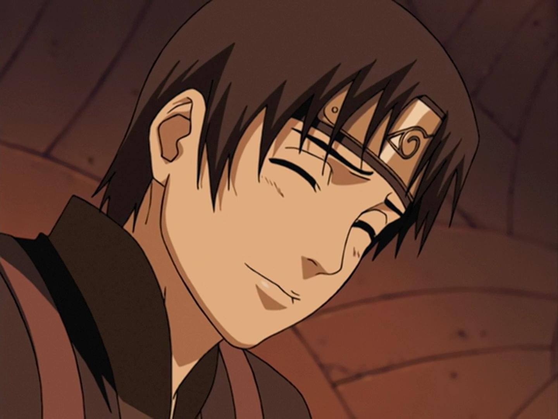 Naruto: Shippuden Episodio 50