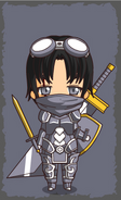 General Chibi (Shisui)