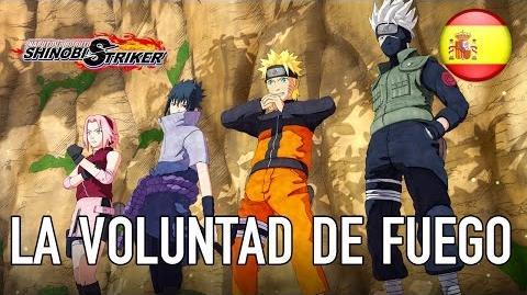 FiliusLunae/Naruto to Boruto: Shinobi Striker llegará pronto a las principales plataformas