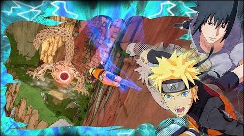 NEW Naruto to Boruto Shinobi Striker Trailer 2 EARLY 2018 RELEASE DATE