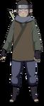 Kyūsuke (Aparência)