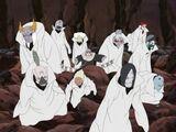 Le Dieci Marionette di Chikamatsu