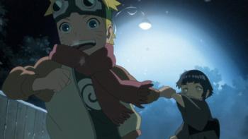 Naruto: Shippuden Episodio 480