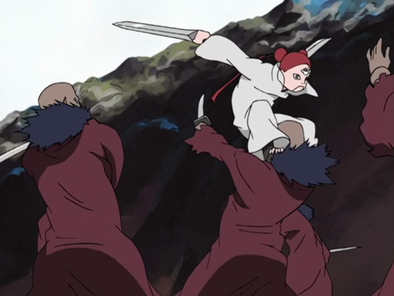 Naruto: Shippuden Episodio 26