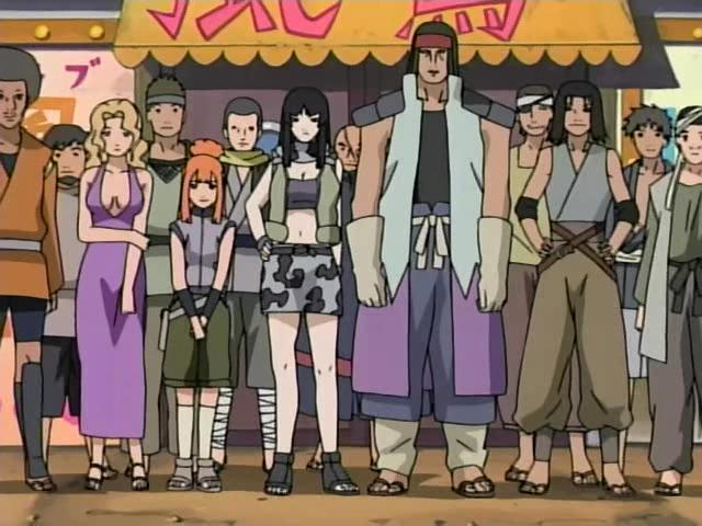 Clan Fûma (Pays du Son)