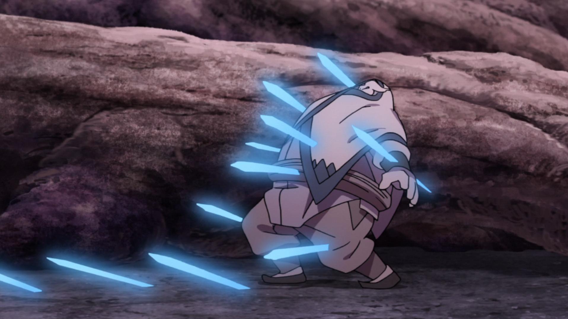 Bloody Mist Sword Art: Bone Mutilation