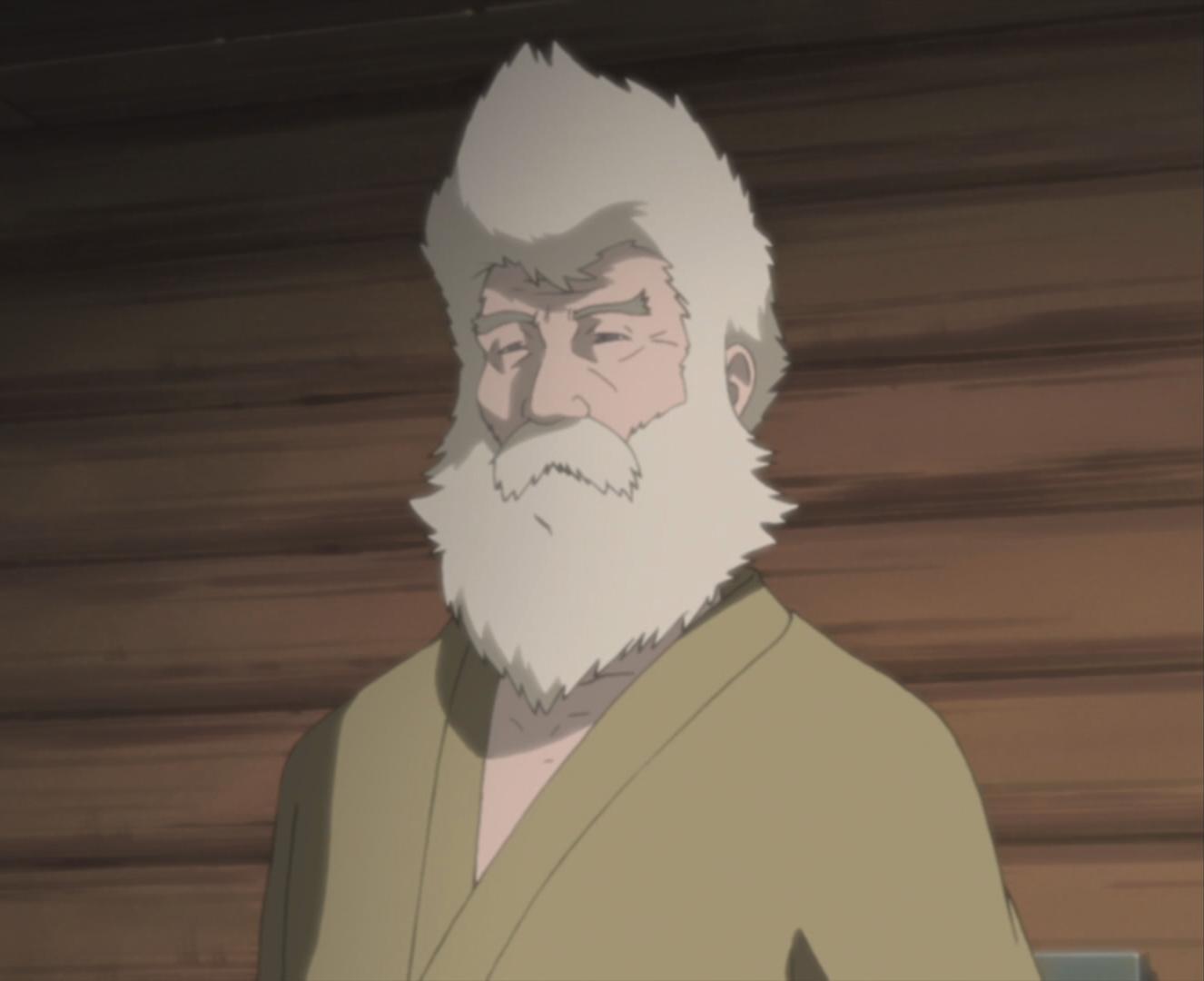 Chef du Village de Tonika