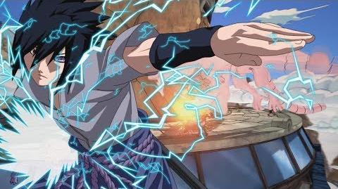 Naruto to Boruto Shinobi Striker Trailer 5 - Teamwork, Combat, and Battle for the Bases!