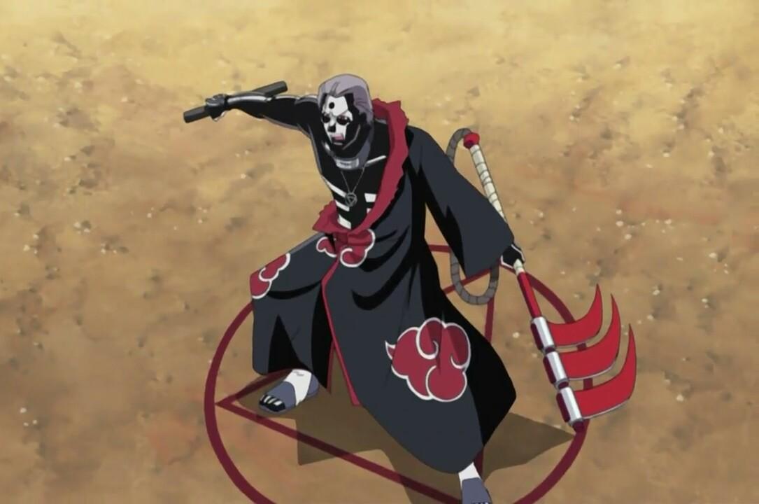 Naruto: Shippuden Episodio 78