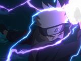 Arte del Fulmine: Elettricità Viola