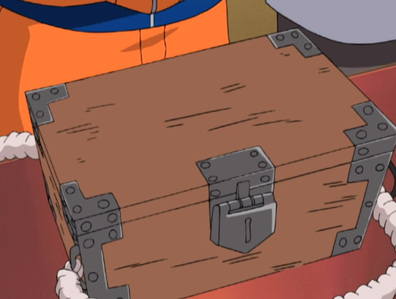 Naruto - Episódio 176: Corra, Desvie, Zig-zague! Perseguir ou ser Perseguido!