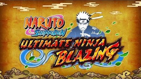 FiliusLunae/Naruto Shippuden Ultimate Ninja Blazing ya está disponible en la App Store y Google Play de 34 países más