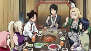 Naruto: Shippuden Episodio 232