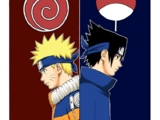 ¡¡Naruto vs. Sasuke!! (Capítulo)
