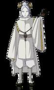 Momoshiki Ōtsutsuki (Render)