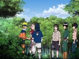 Naruto Shippūden - Episódio 434: Time Jiraiya