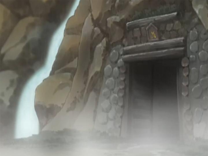 Mina de Oro Katabami