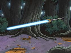 Sword of Kusanagi Longsword of the Sky.png