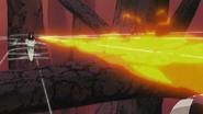 Elemento Fuego Jutsu Fuego de Dragón Anime 2