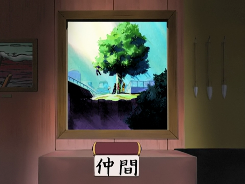 Naruto: Shippuden Episodio 53