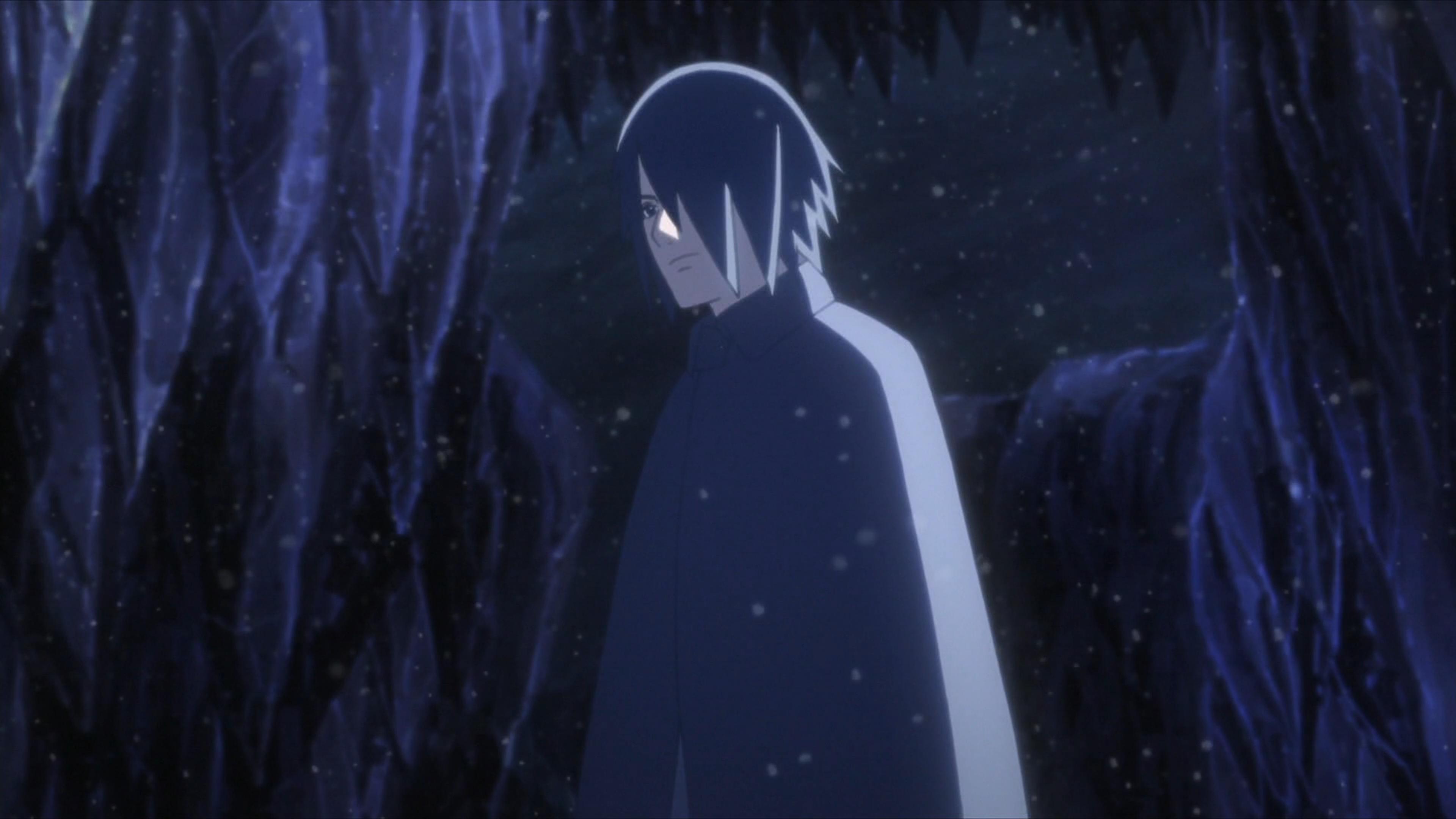 L'Ombre de Sasuke