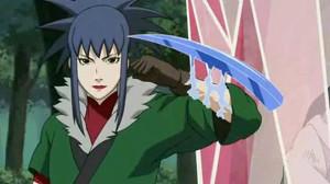 Elemento Cristal: Espada de Cristal de Jade