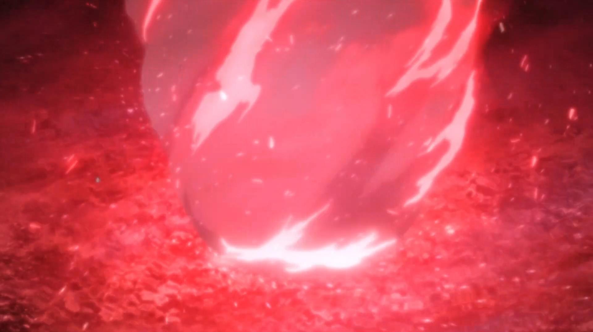 Искусство Ниндзя Дыма: Запретная Техника: Красная Паучья Лилия