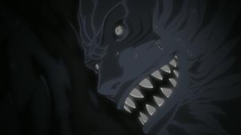Naruto: Shippuden Episodio 217