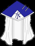 Mizukage hat