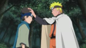 Naruto: Shippuden Episodio 234