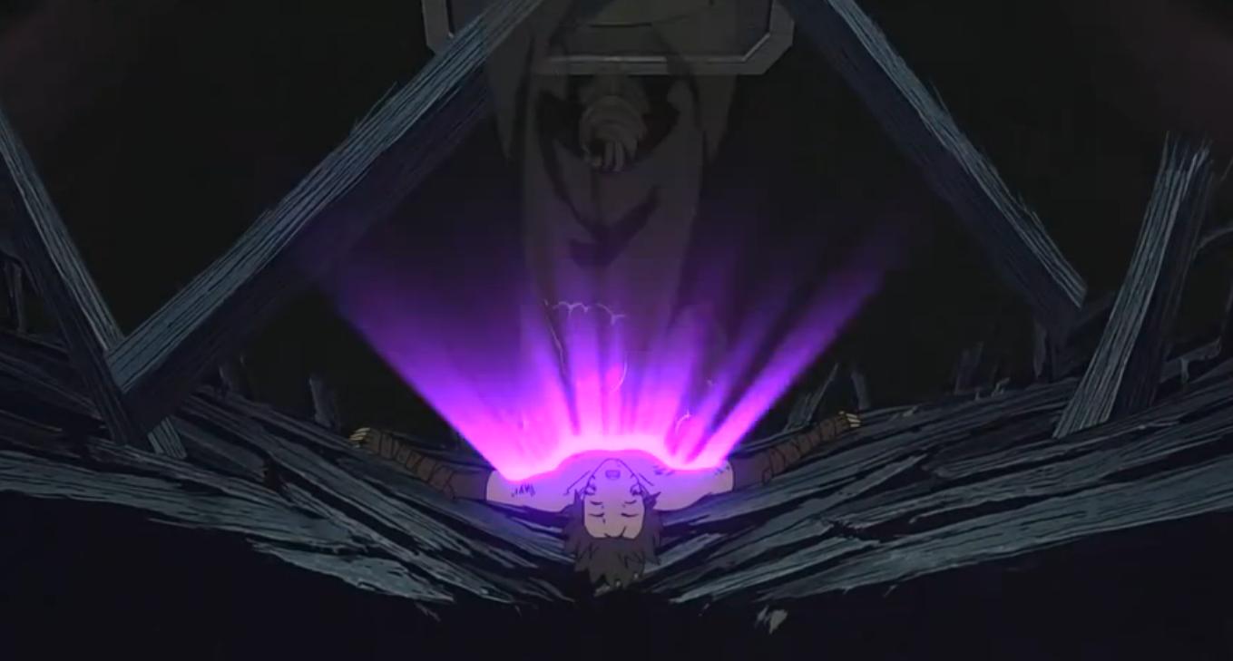 Jutsu: Posesión de Obito