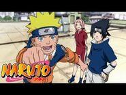 Naruto - Opening 1 - R★O★C★K★S